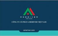 Công ty CP Ameriver Việt Nam tuyển Trình dược viên ETC khu vực phía Bắc
