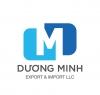 Công ty TNHH XNK Dương Minh