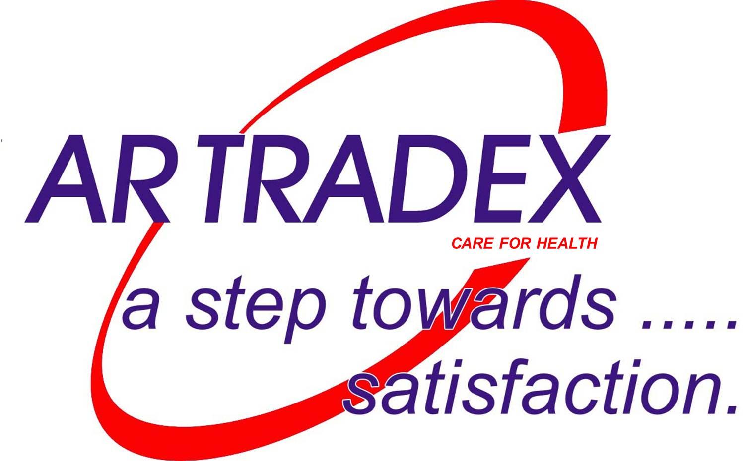 Văn phòng đại diện AR TRADEX PRIVATE LIMITED tại TP.HCM