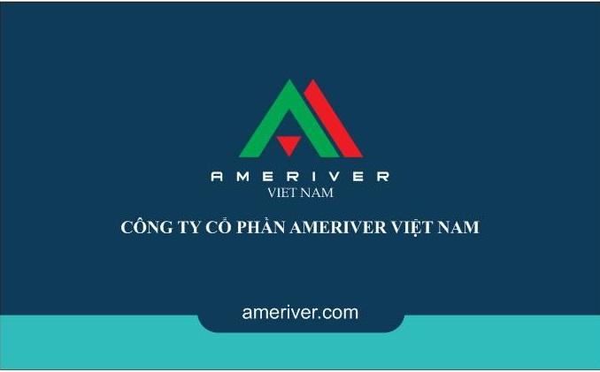 Công ty Cổ Phần Ameriver Việt Nam